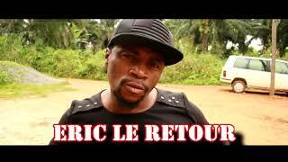 Eric le retour