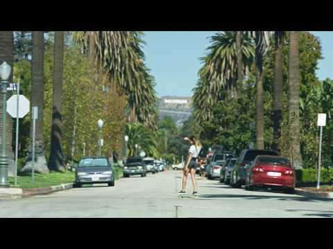 Anastasia Ashley's Los Angeles