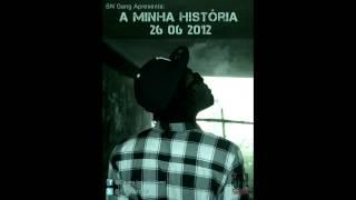 Young Izzy - A Minha História (Feat. Masta) [Prod. DJ Metamorfose] (Audio)