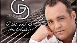 Grad Damen - Dat zal ik jou echt beloven (Officiële Video)