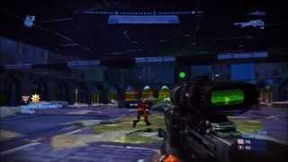 Halo: Reach: One Game Minitage [HD]