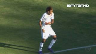 Neymar Jr - Tchu Tcha Tcha - New Dance - 2012 [HD720p]