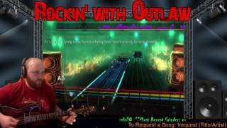 Led Zeppelin - Rock and Roll (Lead) Rocksmith 2014