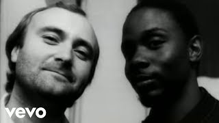 Philip Bailey, Phil Collins - Easy Lover (Official Music Video)