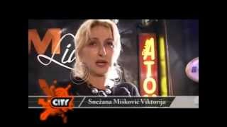 City- Viktorija