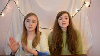 Cover of Call Your Girlfriend (Lennon & Maisy version) - Robyn/Erato