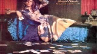 David Bowie - The Supermen