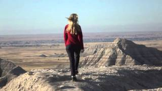 The Great Outdoors: Badlands National Park, South Dakota