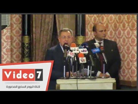 فؤاد السنيورة: عمرو موسى صنع شعبية غير مسبوقة للعمل السياسى