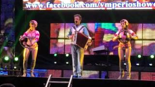 Delfim Júnior & ymperio show