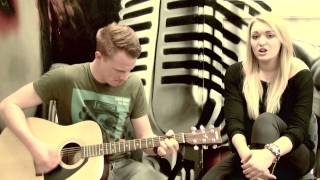 Bon Jovi- It's my life cover Caro und Flo