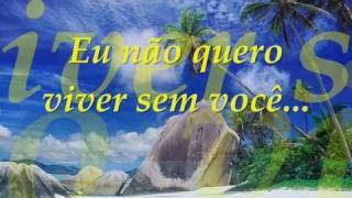 George Benson_Nothing's Gonna Change My Love For You,tradução