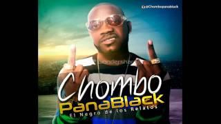 Chombo Pana Black- Tikiti Dembow (Dj AdoBeat Prod.)
