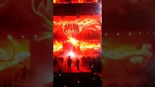 """Finn Balor """"Demon King"""" 2018 Summer Slam Entrance"""