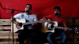 Alisson e Rafael - Ele Não Vai Mudar (João Neto e Frederico) (Cover)