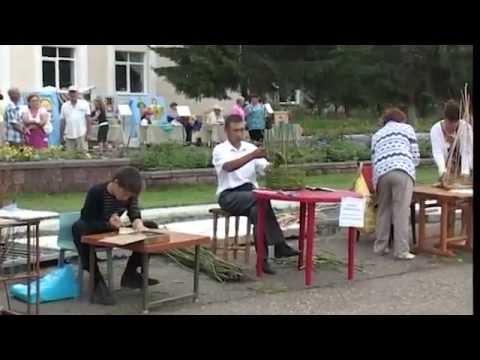 Мечетлинская мастерская 2011