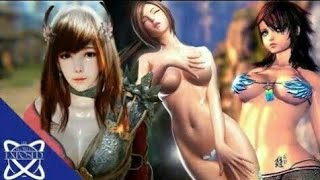 Hottest/Sexiest Games On Android OS (available on play store), You should Try! 2017!! width=