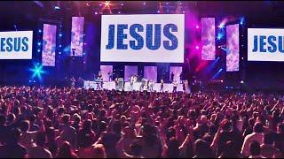 Cristo Voltará ● Ao Vivo no México ● Miel San Marcos