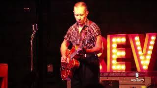 """Rev Horton Heat """"Ace Of Spades"""" live in Sacramento, California"""