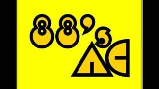 88' AC versão do tema Canção de Engate, de António Variações