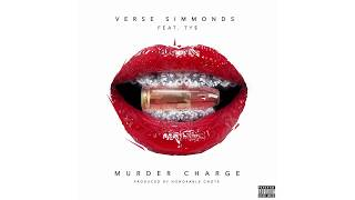 Verse Simmonds - Murder Charge (feat. Ty Dolla $ign)