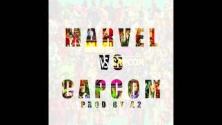 "Dave East x Troy Ave x Vado Type Beat ""Marvel Vs Capcom"" [New 2017]"