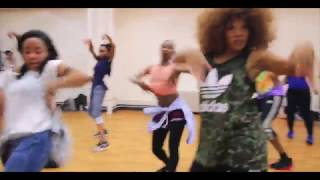 OMARION DISTANCE | JUDITH MCAMBO MASTER CLASS