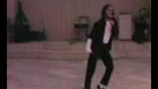 Stranger İn Moscow Best Dance ( Michael Jackson Stranger )