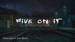 *Free* J Cole Type beat w/hook [Five on it] Prod. by: 5ive Weeks