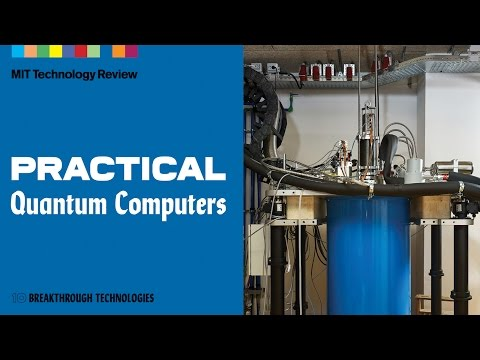 Practical Quantum Computers Are Finally Within Reach