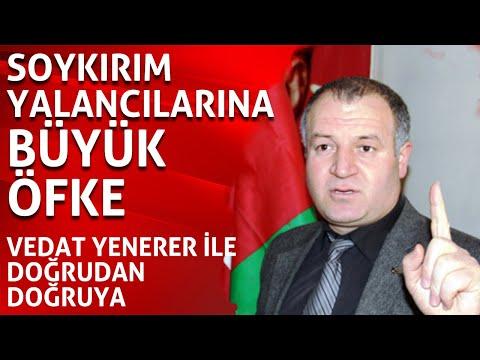 PKK 1915'in İNTİKAMINI ALIYOR!!! | VEDAT YENERER İLE DOĞRUDAN DOĞRUYA