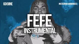 """6ix9ine / Tekashi69 """"FEFE"""" ft. Nicki Minaj Instrumental Prod. by Dices *FREE DL*"""