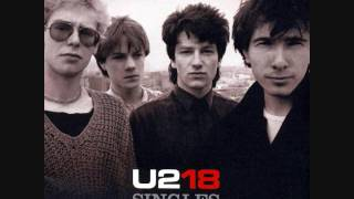 Desire - U2