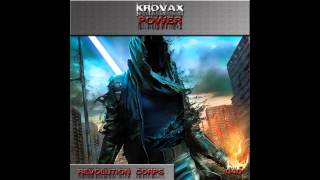 Krovax - Power (Original Mix) [Revolution Corps]