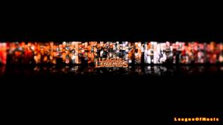 Two Steps From Hell - Strength Of A Thousand Men (BURN Remix) All-Stars Theme