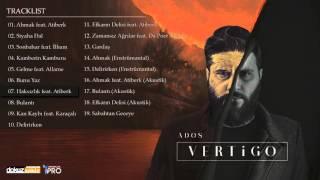 Ados - Haksızlık (feat. Atiberk) (Official Audio)