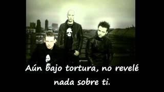 Oomph! - Komm Zurück - Subtítulos al español