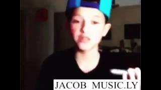 Jacob Sartorius Swearing❤️🔥💦