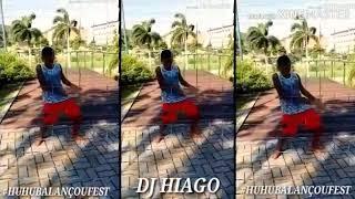 """PARCERIA COM O """"DJ HIAGO"""