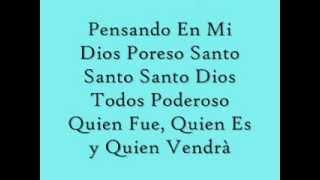 lopezjesus309 Pensando En Mi Dios En Letra...!!! Facil y Sencillo. lopezjesus309