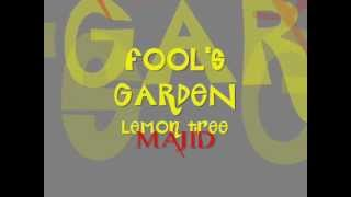 lemon tree fools garden official lyrics