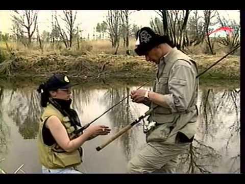№70 Рыбалка в Казахстане