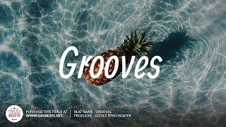 Grooves - R&B Soulful Beat Instrumental (Prod. Justice Retro Hunter)