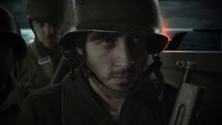 Call Of Duty WW2 Fan Trailer