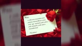 Para minha mae querida