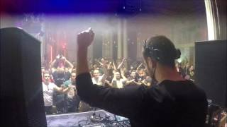 Davko - Live @ Hungi / Szeged (Badgirls pres. Truesounds)