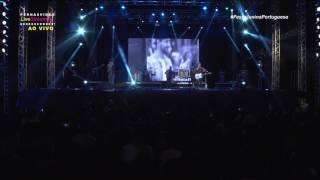 Transmissão Live Festa Junina da Portuguesa, Bruninho & Davi, El Perdedor