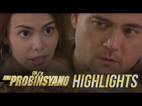 FPJ's Ang Probinsyano: Amor convinces Gascon to betray Gustavo