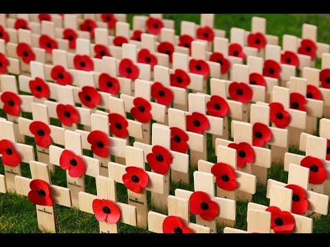 Why Do We Remember War? | Philosophy Tube