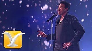 Lionel Richie, Say You, Say me, Festival de Viña 2016 HD 1080p width=